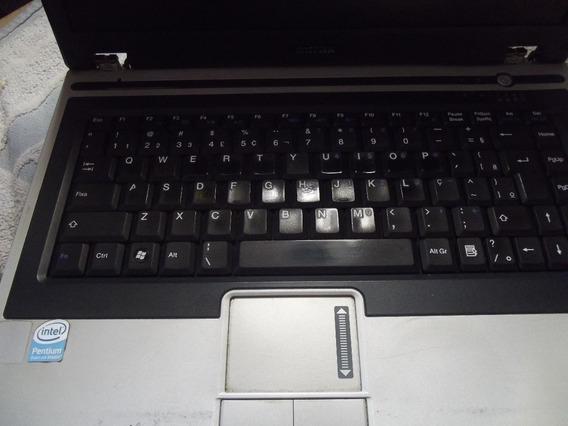 Notbook Dual Core Mirax