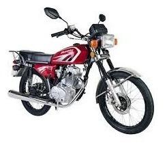 Zapata De Freno Moto Zs