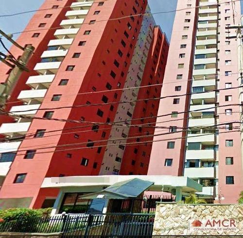 Imagem 1 de 19 de Apartamento Com 3 Dormitórios À Venda, 67 M² Por R$ 480.000,00 - Penha - São Paulo/sp - Ap0228