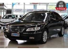 3.3 Gls Sedan V6 24v Top De Linha-teto Solar-apenas 75.000km