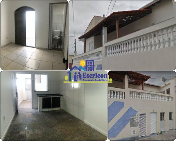 Casa De 2 Cômodos No Jardim Santa Adélia, Região De São Mateus Zona Leste Da Grande São Paulo. - 936 - 34488908