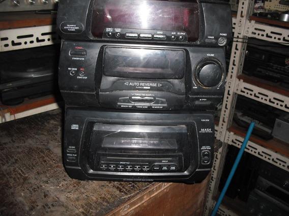 Micro System Panasonic Sa Ak230