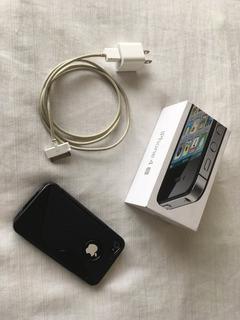 iPhone 4s - Liberado