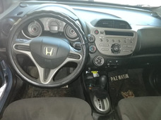 Honda Fit Usado