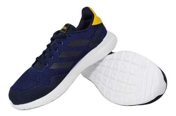 Zapatillas adidas Archivo Running Hombre Ef0435 Eezap