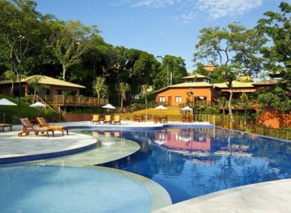 Casa 3 Quartos Ilhabela - Sp - Curral - Cr021