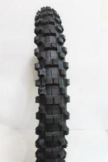 Llantas Mmg Cordial Tire 110/100-17 + 90/90-19 (usa Cámara)