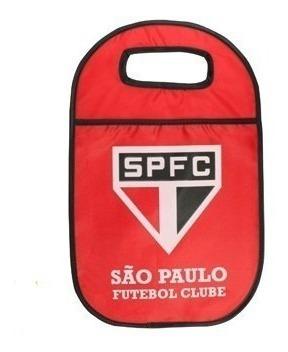 Lixinho/lixeirinha//lixeira Para Carro Sao Paulo Fc