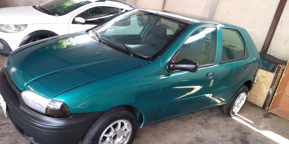 Fiat Palio 1998 1.0 Edx 5p