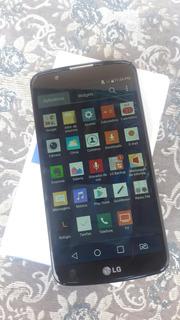 Smartphone K10 16gb Novo