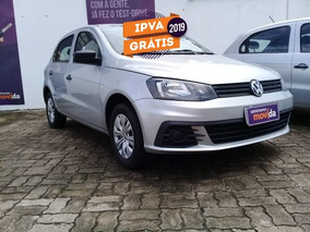 Gol 1.6 Msi Totalflex Trendline 4p Manual 40317km