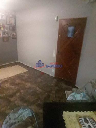 Imagem 1 de 19 de Apartamento Com 2 Dorms, Jardim Terezópolis, Guarulhos - R$ 235 Mil, Cod: 6699 - A6699