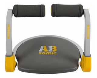 Body Crunch Fitness Gym Nuevo Original Ven.nom