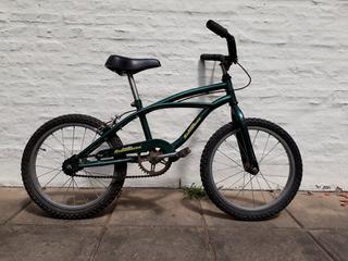 Bicicleta Rodado 16 Usada Stromberg