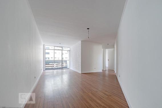 Apartamento Para Aluguel - Mercês, 3 Quartos, 83 - 893118536