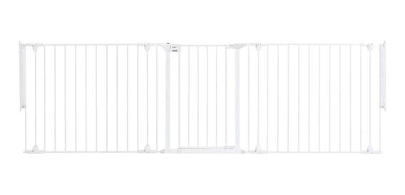 Puerta De Seguridad Modular 3 Paneles