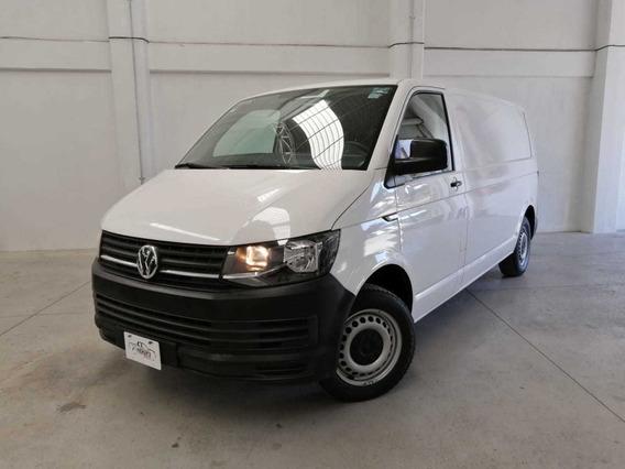Volkswagen Transporter 2.0 Cargo Van Mt 2018