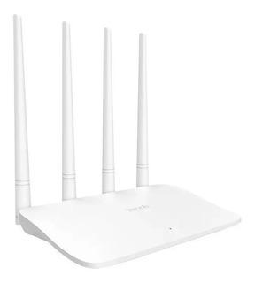 Router Amplificador Extensor Repetidor Inalámbrico Wifi F6