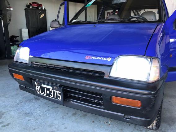 Autos Daewoo Tico 0.8 Sx Aa 1997