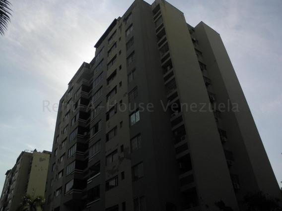 Apartamento En Venta Agua Blanca 20-8178 Aaa