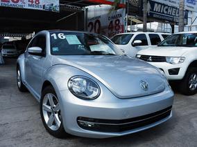 Volkswagen Beetle 016 2.5 Sportline Tiptronic