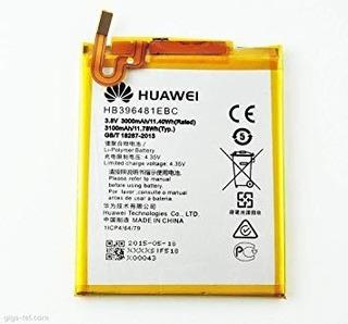 Bateria Pila Para Honor 5x Ascend G8 G8x Original