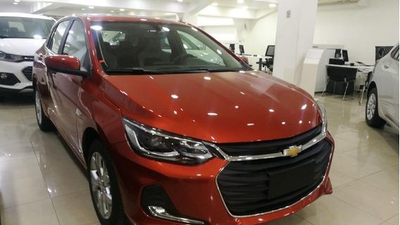 Chevrolet Premier 1.0 Turbo Todos Los Colores!! Ma1