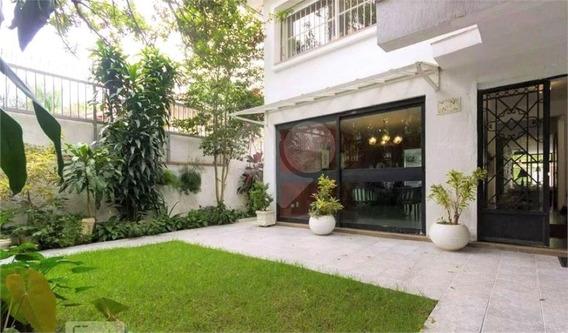 Casa-são Paulo-vila Madalena | Ref.: 353-im300600 - 353-im300600