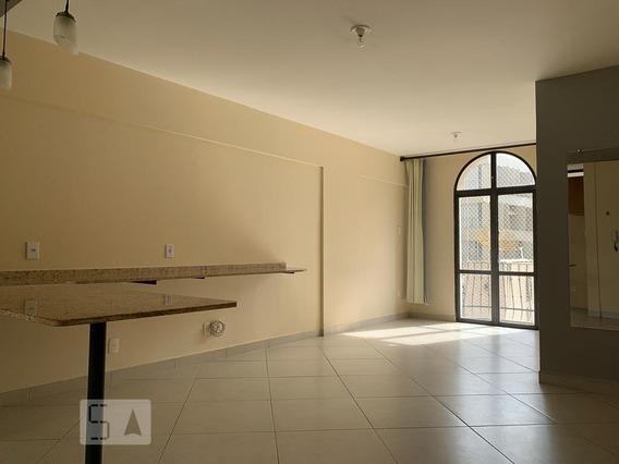Apartamento Para Aluguel - Centro, 1 Quarto, 45 - 893089968