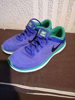 Tenis Nike Ideal Para Correr O Realizar Ejercicio