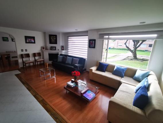 Casa En Venta Gratamira Suba Bogotá Id: 0180
