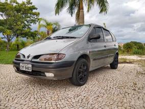 Renault Scenic Rxe 2.0 2000