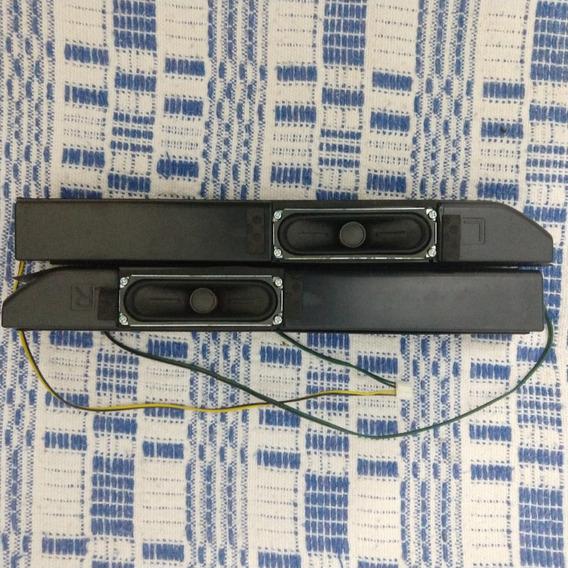 Par De Alto Falantes Samsung Plasma Pl50c430a1 100% Original