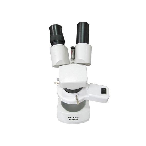 Microscópio Estereoscópico Binocular Yx Ak04 220v