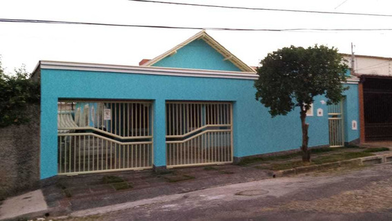 Casa Montada E Reformada No Alipio De Melo - 21574