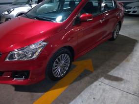Suzuki Ciaz 1.4 Rs At