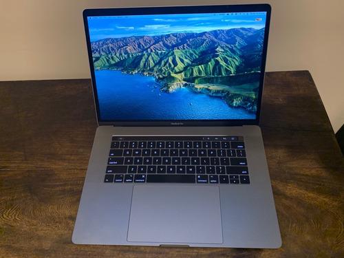 Macbook Pro 15  (2016), Core I7 Con Radeon Pro 455 2gb