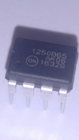C.i. Ncp1250 / 1250b65 / Ncp-1250 Dip Original -fonte Som Lg