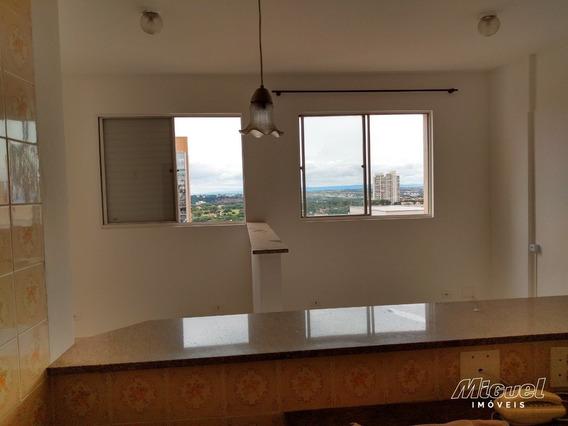 Apartamento - Centro - Ref: 4287 - V-49943