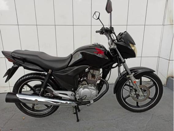 Honda Cg 150 Titan Naked