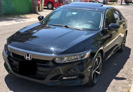 Honda Accord 1.5 T Sport Plus 2018