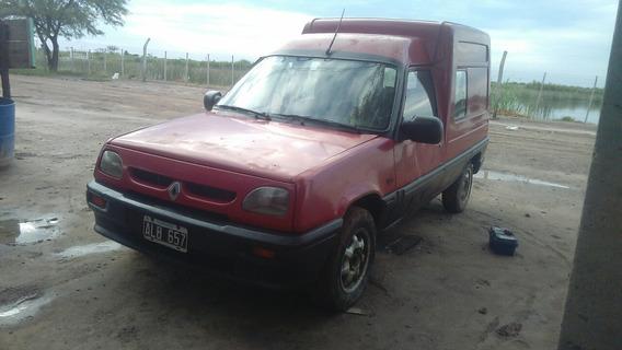 Renault Express 1996 1.9 Rn D