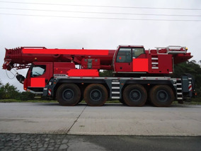 Liebherr Modelo Ltm 1090-4.1
