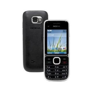 Celular Nokia C2 Usado Barato (classico)