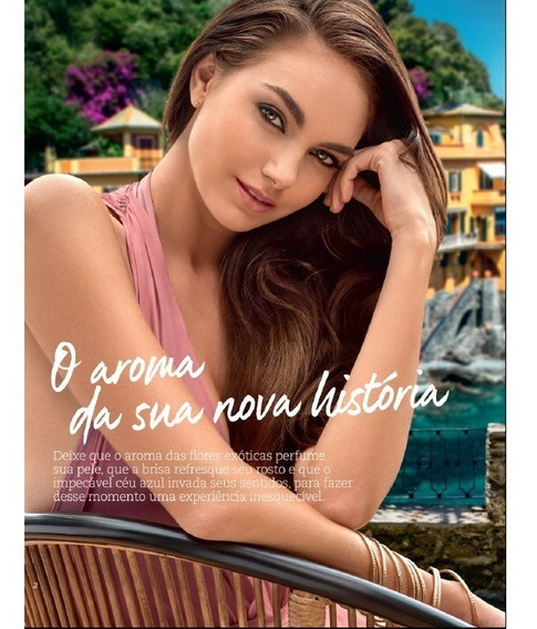 Perfume Feminino Importado Paradise Portobelle L
