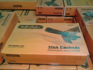 Electrodo 7018 1/8 Y 5/32 Hoffman Arc