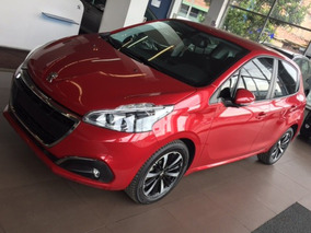 Peugeot 208 Mecánico 2018