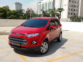 Ford Ecosport 2.0 Titanium Flex Powershift 2016