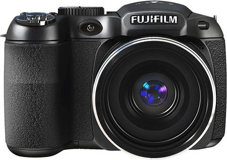 Câmera Digital Fujifinepix S2980 18 Zoom 14mpx