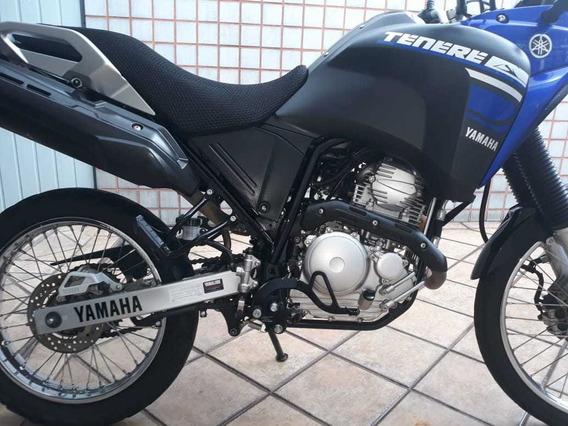 Yamaha Xtz 250 (único Dono)